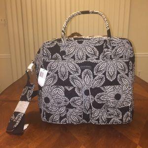 NWT Vera Bradley Grand Cargo Bag